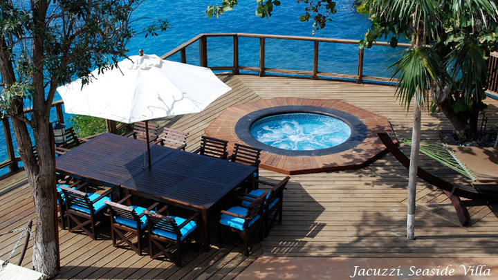 Jamaica Villas and Destination weddings to Jamaica