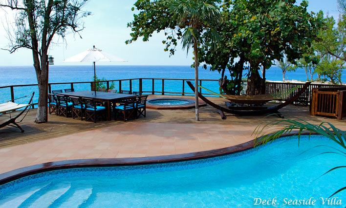 Top 10 Jamaica villas