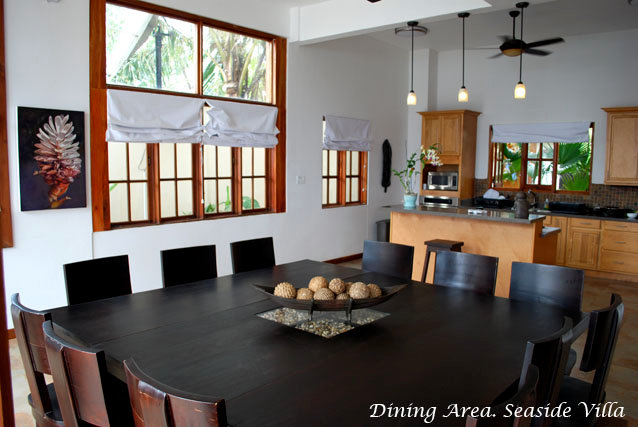 Top ten Jamaica villas