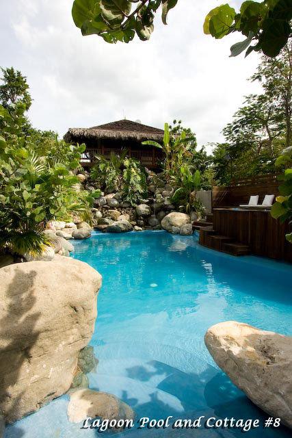 Rent a Jamaica villa