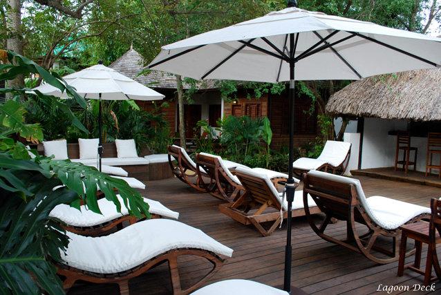 Seaside Villas Negril, Jamaica