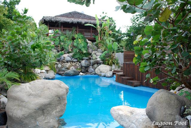 Seaside Villas Negril