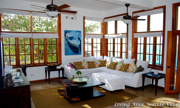 Jamaica Villas - Negril Villas 2018