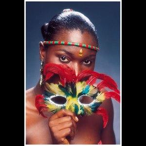 Jamaica portrait