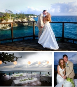 Jamaica Destination Weddings