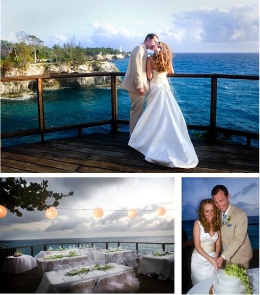 Jamaica Destination Weddings