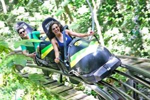 bobsliegh Rides Jamaica